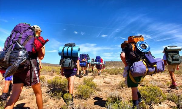 Top 10 Cheap Backpacking Tips