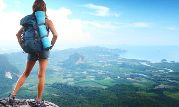 Advantages of Travelling alone