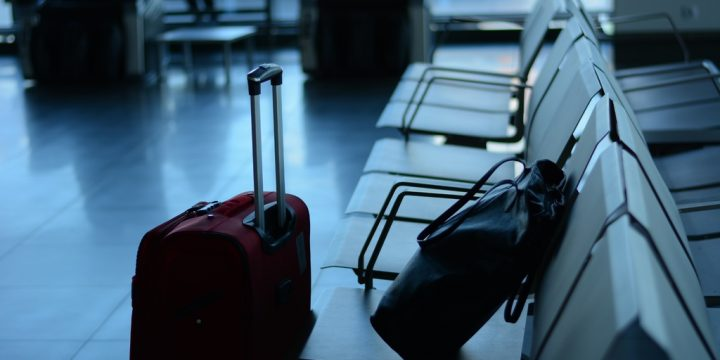 Traveling Light: Less is More
